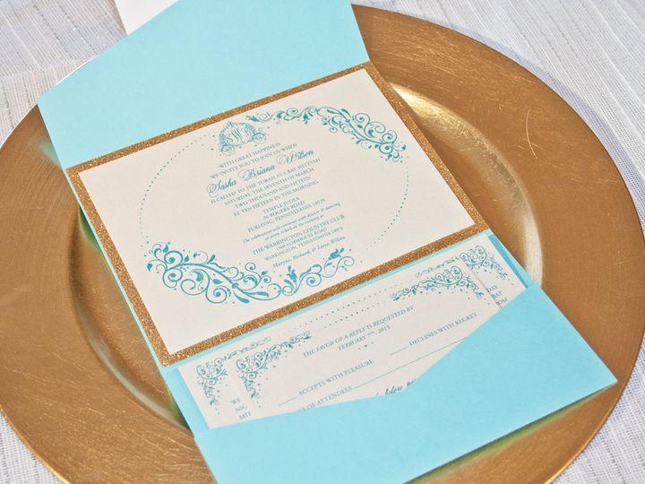 Tmx 1424795520263 Img6951low Media wedding invitation