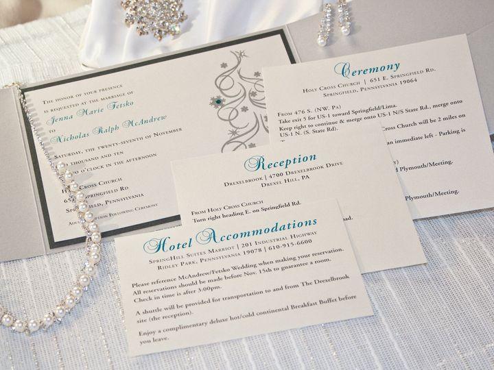 Tmx 1424795549611 Img6932low Media wedding invitation