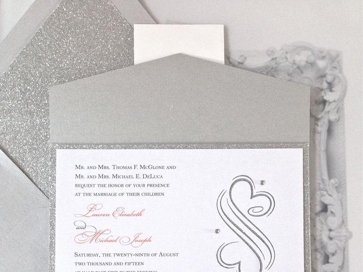 Tmx 1442607259194 Img5370 Media wedding invitation