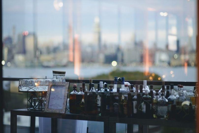 Terrace Bar