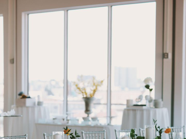 Tmx Long Table With Food Back 51 1862391 157791599171304 Hoboken, NJ wedding catering