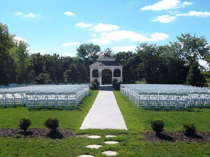Tmx 1489097478938 Ceremony Pic River Falls, WI wedding venue