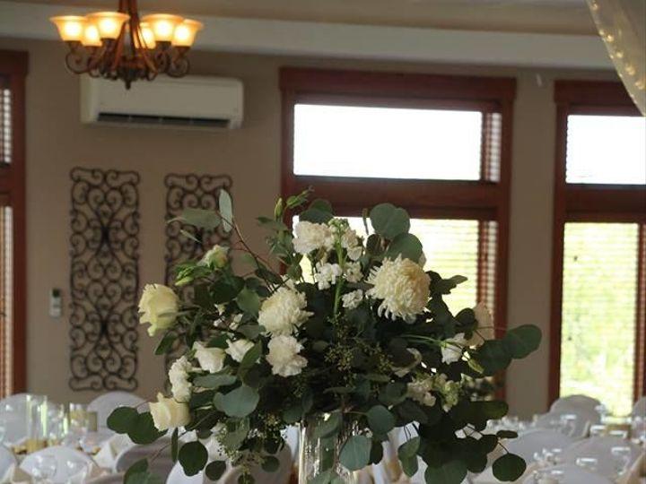 Tmx 1515716618 9184c34553736061 1515716616 6892bfd568dd699c 1515716787490 8 Centerpiece 9 23 1 River Falls, WI wedding venue