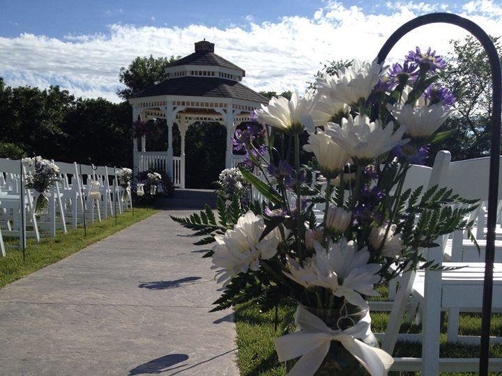 Tmx 1515716618 9f191ae75c5a7c98 1515716617 Cbd0a5cac153a3a1 1515716787491 9 Gazebo Stone Isle River Falls, WI wedding venue