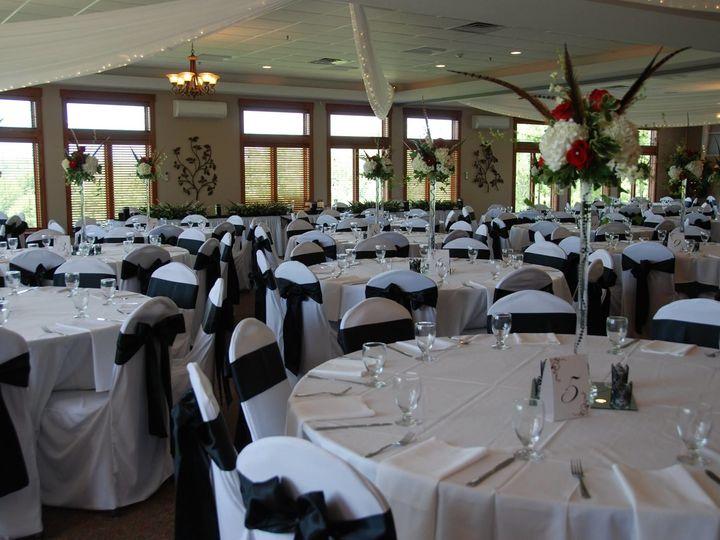Tmx 1515716675 17806f09e5b3d29f 1515716674 D9f7fe6758a0c929 1515716848638 12 Banquet Hall W  C River Falls, WI wedding venue