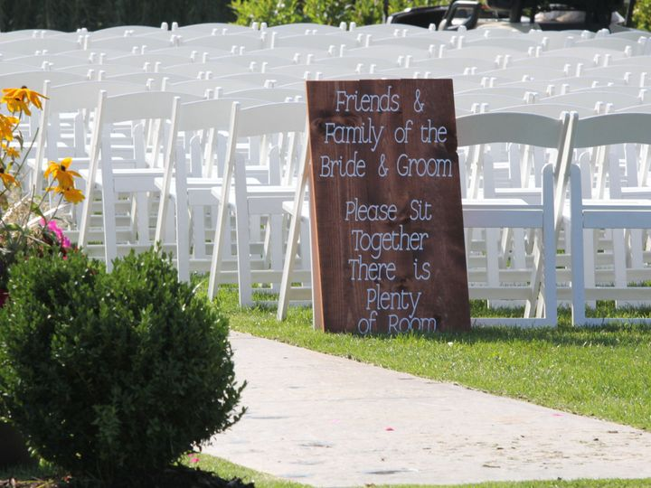 Tmx 1515716699 2caea0367dd7e003 1515716697 1b39edd4151f8125 1515716869724 13 Ceremony 1 River Falls, WI wedding venue