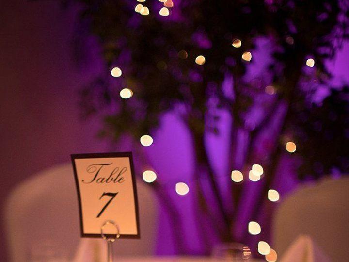 Tmx 1521908607 E4858b2448028b27 1521908606 5b52207b76c67a6f 1521908820797 8 Centerpeice Night  River Falls, WI wedding venue