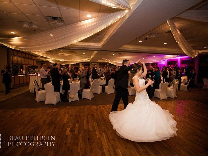 Tmx 1521908609 9df210f052e277d7 1521908608 96aa4d5fca20e676 1521908820799 11 First Dance River Falls, WI wedding venue