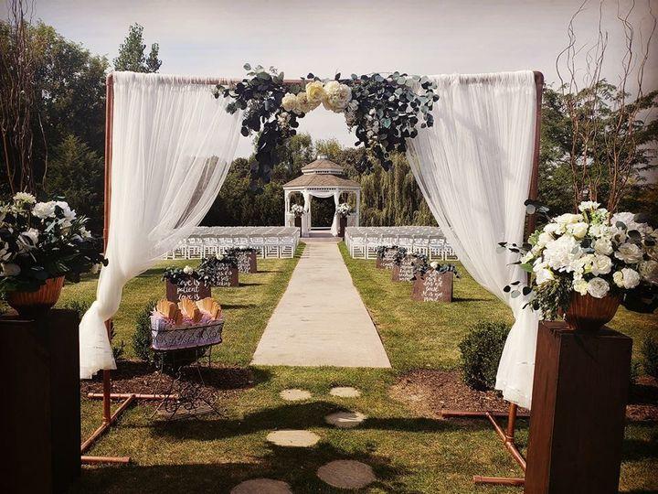 Tmx 1537823797 Abbc0e516b403601 9 14 18 Ceremony Site River Falls, WI wedding venue