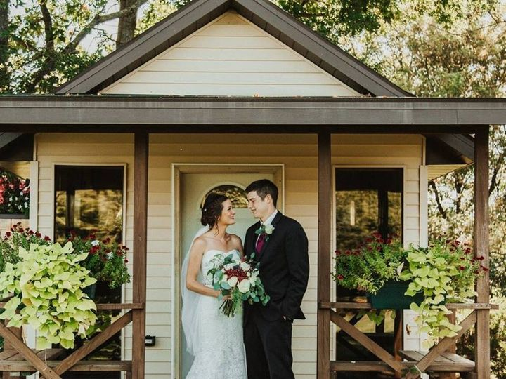 Tmx Grooms Fesenmaier 2018 51 172391 157853901943772 River Falls, WI wedding venue