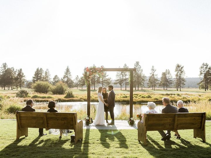 Tmx E 51 1913391 158404833278741 Bend, OR wedding rental