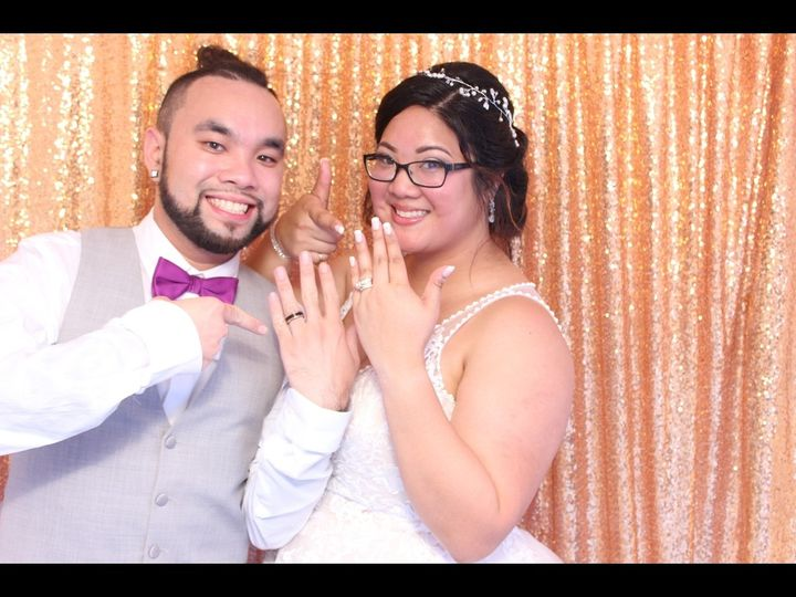 Cherissa's Wedding Celebration