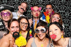 Mad Props Photo Booth Rental