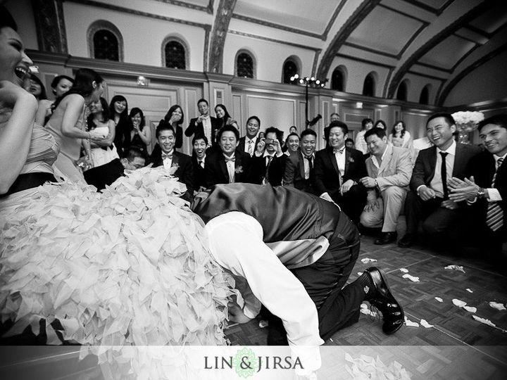 Tmx 1393634904583 10 Langham Huntington Hotel Wedding Danc Mount Laurel wedding dj