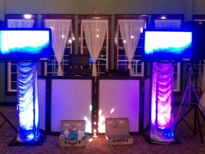Tmx 1393634910257 Light T Mount Laurel wedding dj