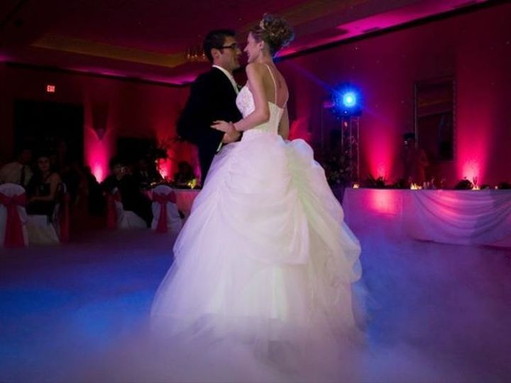 Tmx 1393945018997 Cloud Mount Laurel wedding dj