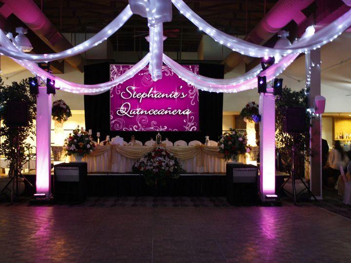 Tmx 1393945067400 Stephanies Quinceaera Dance Floo Mount Laurel wedding dj