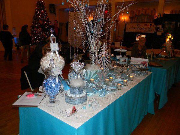 Tmx 1291573137641 Candybuffet Paramus wedding planner