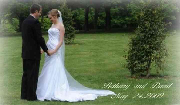 DGM Wedding Photography