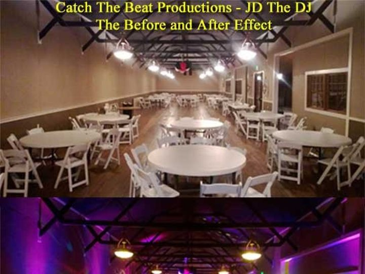 Tmx 1366015990564 Uplighting Difference Snohomish wedding dj