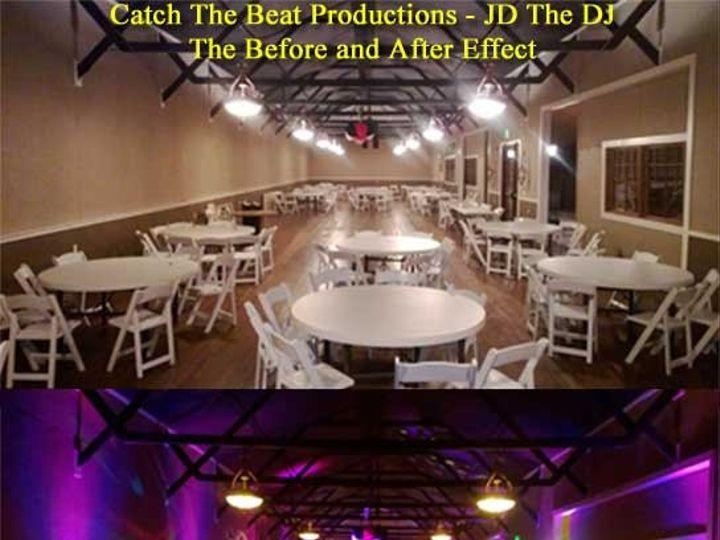 Tmx 1366016015238 Uplighting Difference Snohomish wedding dj