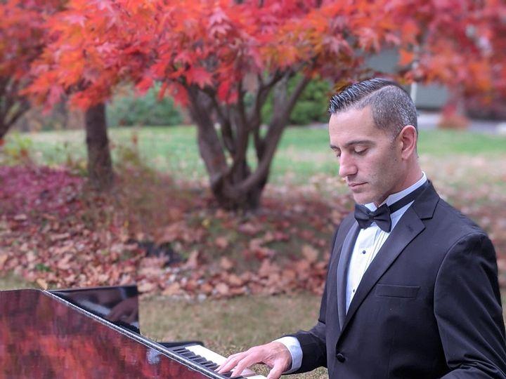 Tmx Pianofoliage 51 1905391 160566310354062 Coventry, CT wedding ceremonymusic