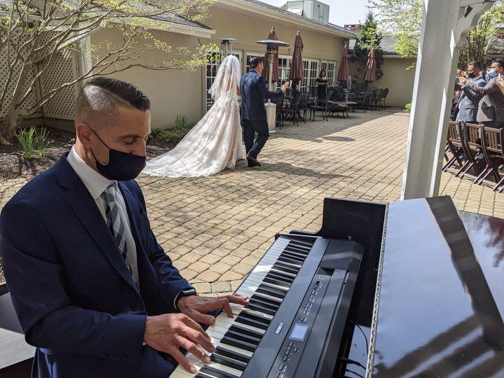 Tmx Pxl 20210507 191321052 51 1905391 162048337448766 Coventry, CT wedding ceremonymusic