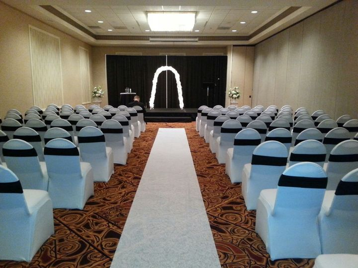 Tmx 1430413405117 Symphonyhallceremony Fargo wedding venue
