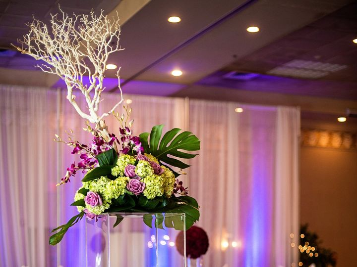 Tmx 1430414563951 Centerpieceedited Fargo wedding venue