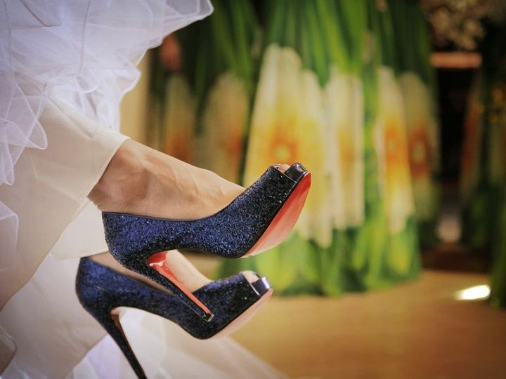 Tmx 1376420585416 Blueshoes Leawood wedding dress