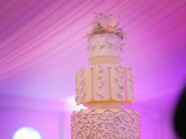 Tmx 1376420595246 Fabregeeggcake Leawood wedding dress