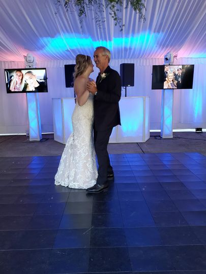 Father - Daughter Dance