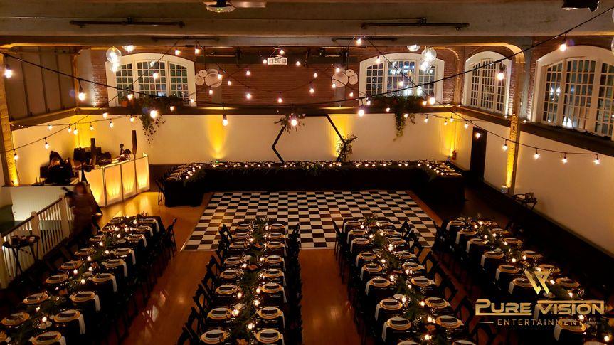 Scholles Wedding @The Evergree