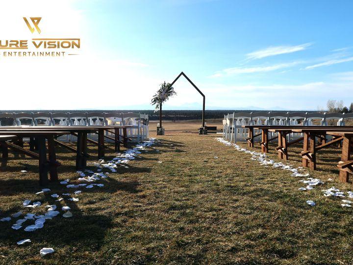Tmx Brasada Ranch Ceremony 51 1035391 160399035839540 Gresham, OR wedding dj