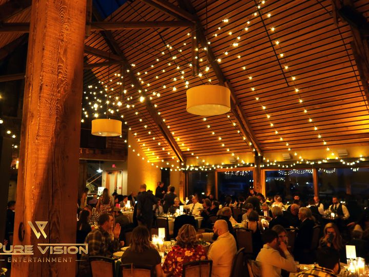 Tmx Brasada Ranch Uplighting Amber 51 1035391 160399035864979 Gresham, OR wedding dj