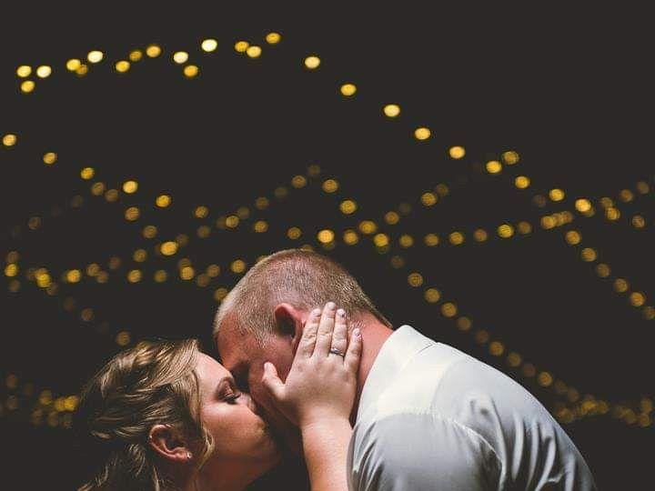 Tmx Kenzie First Dance Kiss 51 1035391 157806461259042 Gresham, OR wedding dj