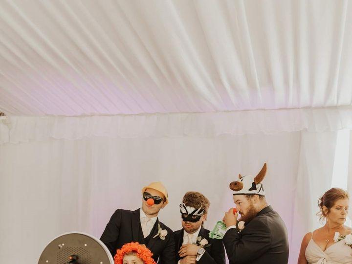 Tmx Photobooth 51 1035391 1566928007 Gresham, OR wedding dj
