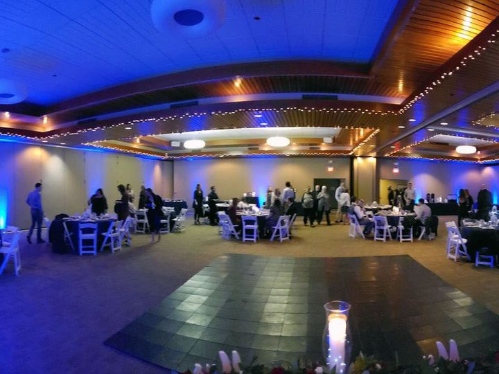 Tmx Resort At The Mountain Ballroom 51 1035391 160399035988984 Gresham, OR wedding dj