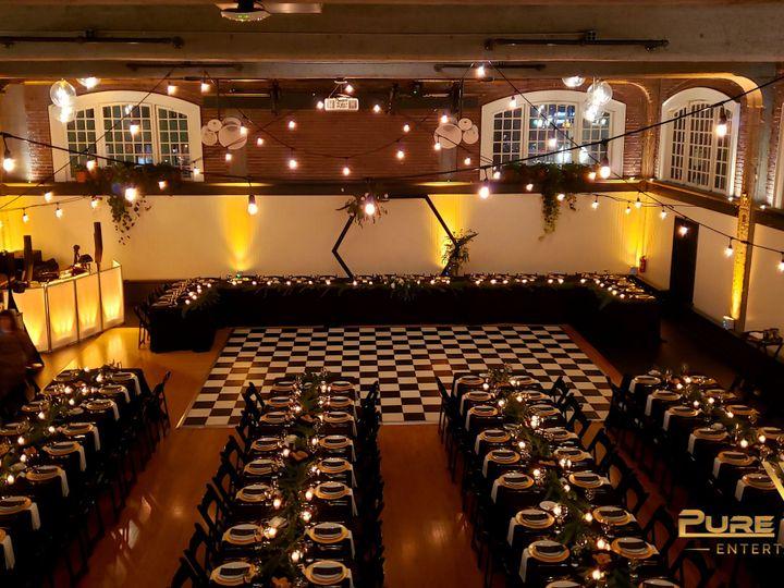 Tmx The Evergreen Uplighting 51 1035391 160399035776040 Gresham, OR wedding dj