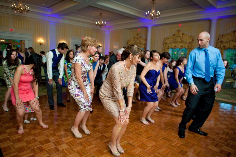 Dance Fun