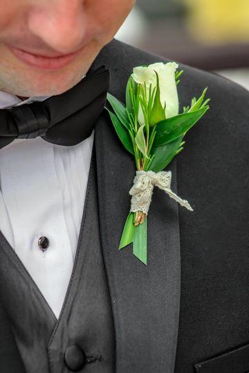 Wedding captured by JerryL Pro