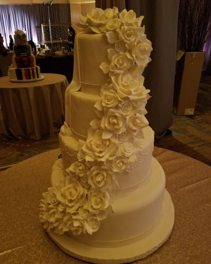 Wedding Cakes Decatur Ga