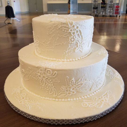 Wedding Cakes Decatur Ga