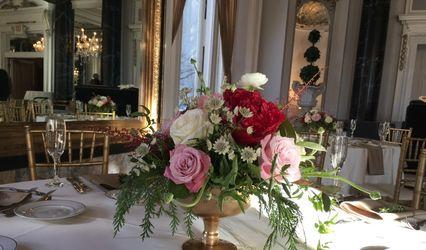 Foxglove & Vine Floral Co.