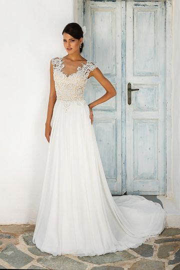 5da91adc9170f Justin Alexander - Dress   Attire - New York