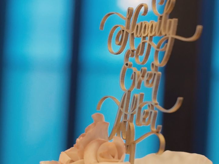 Tmx Cake 51 1926391 158532237115628 Seminole, FL wedding videography