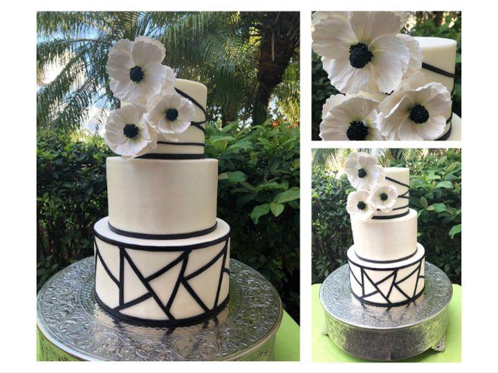 Tmx Untitled Design2 51 1986391 160099552099309 Orlando, FL wedding cake