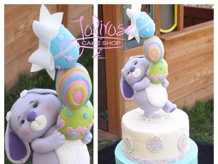 Tmx 1403632758379 Img4808 Valley Cottage wedding cake