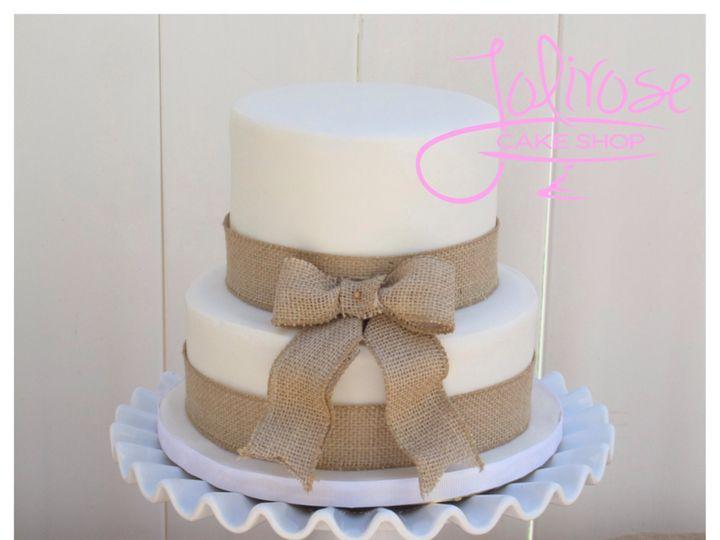 Tmx 1403632916292 Img5382 Valley Cottage wedding cake