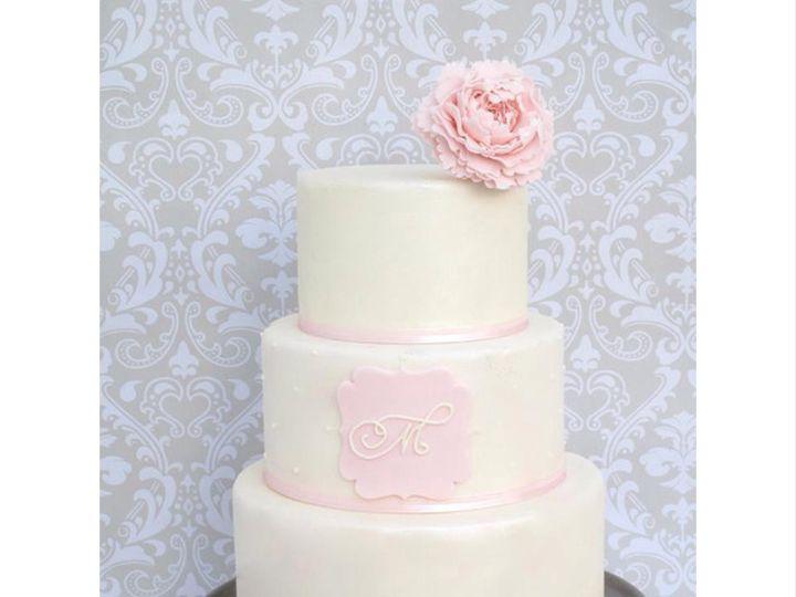 Tmx 1403633414009 Img4003 Valley Cottage wedding cake